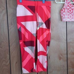 Nike Dri Fit croped leggings